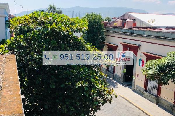 Foto de casa en venta en guerrero 405 , palacio de gobierno del estado de oaxaca, oaxaca de juárez, oaxaca, 8868070 No. 28