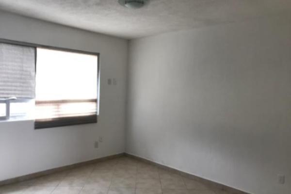 Foto de casa en renta en guerrero 80, héroes de padierna, la magdalena contreras, df / cdmx, 9916449 No. 04