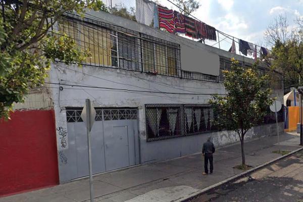 Foto de local en renta en  , guerrero, cuauhtémoc, df / cdmx, 15827073 No. 02