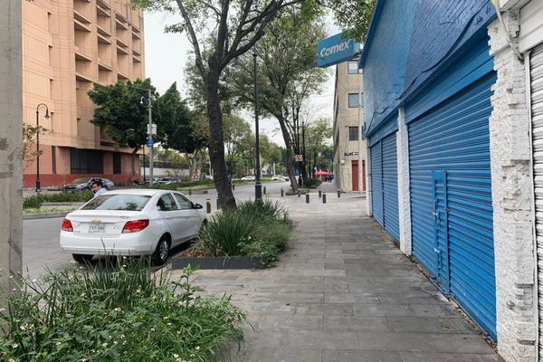 Foto de local en renta en  , guerrero, cuauhtémoc, df / cdmx, 17001281 No. 05