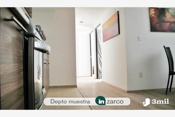 Foto de departamento en venta en - -, guerrero, cuauhtémoc, df / cdmx, 0 No. 05