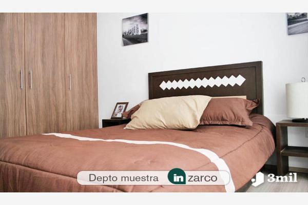 Foto de departamento en venta en - -, guerrero, cuauhtémoc, df / cdmx, 0 No. 03