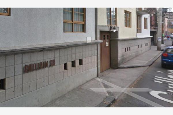 Foto de departamento en venta en guillan 39, mixcoac, benito juárez, df / cdmx, 0 No. 01