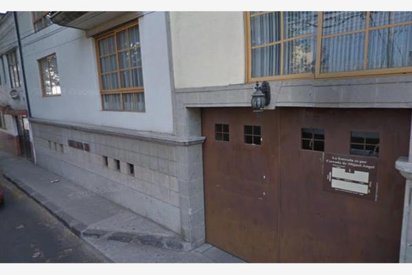 Foto de departamento en venta en guillan 39, mixcoac, benito juárez, df / cdmx, 13295113 No. 02