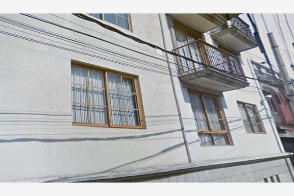 Foto de departamento en venta en guillan 39, mixcoac, benito juárez, df / cdmx, 13295113 No. 03