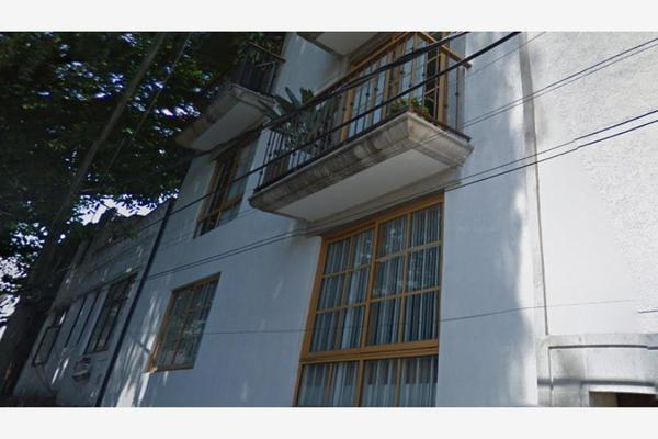 Foto de departamento en venta en guillan 39, mixcoac, benito juárez, df / cdmx, 13295113 No. 04