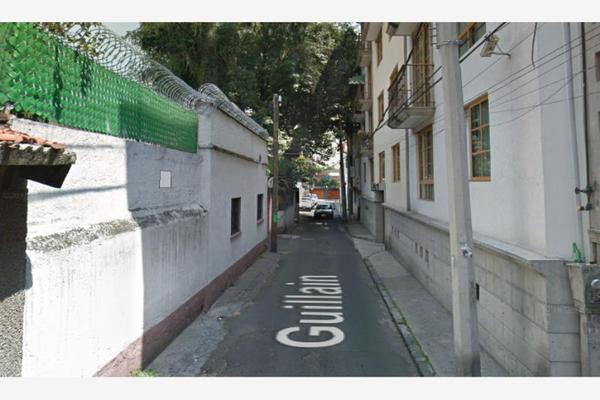 Foto de departamento en venta en guillan 39, mixcoac, benito juárez, df / cdmx, 13295113 No. 05