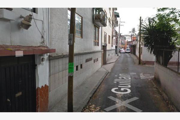 Foto de departamento en venta en guillan 39, mixcoac, benito juárez, df / cdmx, 0 No. 06