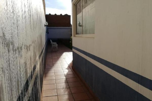 Foto de casa en venta en  , guillermina, durango, durango, 5839191 No. 05