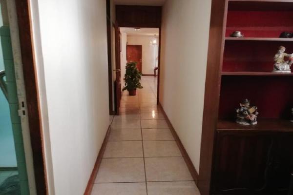 Foto de casa en venta en  , guillermina, durango, durango, 5839191 No. 08