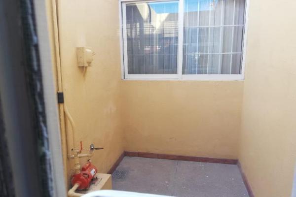 Foto de casa en venta en  , guillermina, durango, durango, 5839191 No. 10