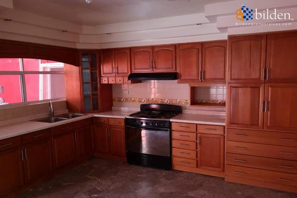 Foto de casa en venta en  , guillermina, durango, durango, 7479560 No. 02