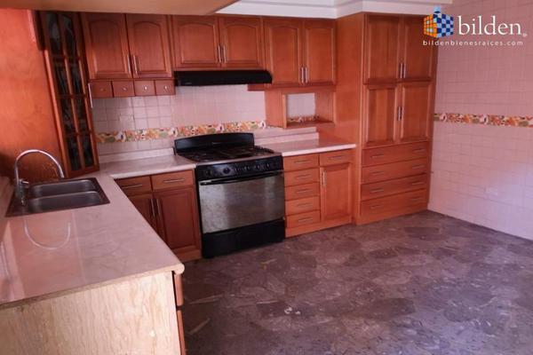 Foto de casa en venta en  , guillermina, durango, durango, 7479560 No. 03