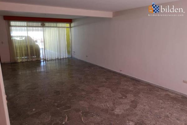 Foto de casa en venta en  , guillermina, durango, durango, 7479560 No. 04