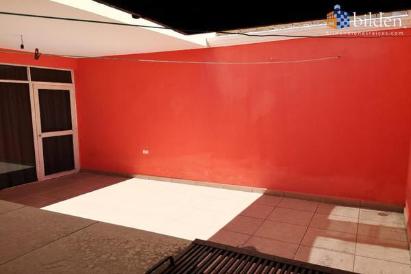 Foto de casa en venta en  , guillermina, durango, durango, 7479560 No. 07