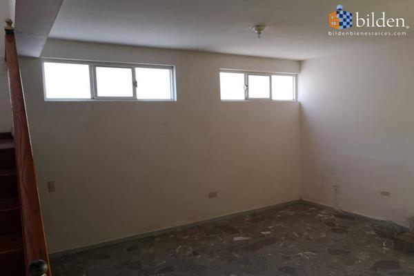 Foto de casa en venta en  , guillermina, durango, durango, 7479560 No. 09