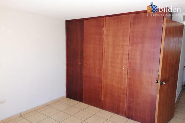 Foto de casa en venta en  , guillermina, durango, durango, 7479560 No. 13