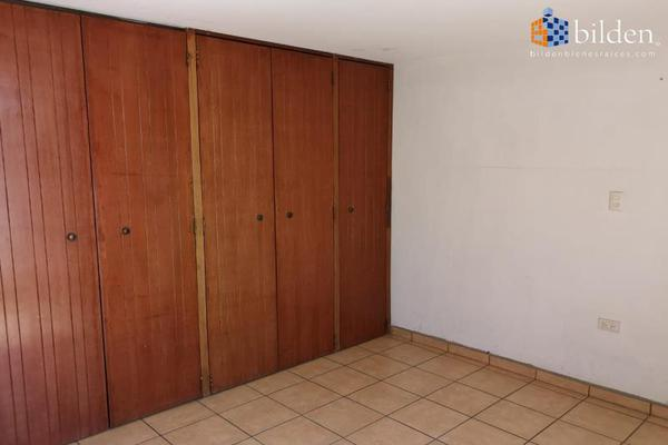 Foto de casa en venta en  , guillermina, durango, durango, 7479560 No. 17