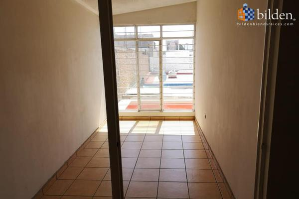 Foto de casa en venta en  , guillermina, durango, durango, 7479560 No. 19