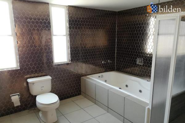 Foto de casa en venta en  , guillermina, durango, durango, 7479560 No. 25