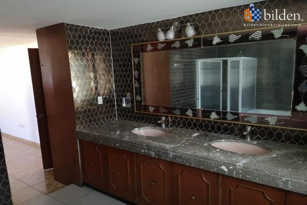 Foto de casa en venta en  , guillermina, durango, durango, 7479560 No. 26