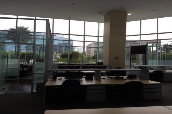 Foto de oficina en renta en guillermo gonzáles camarena , santa fe, álvaro obregón, df / cdmx, 15229357 No. 01