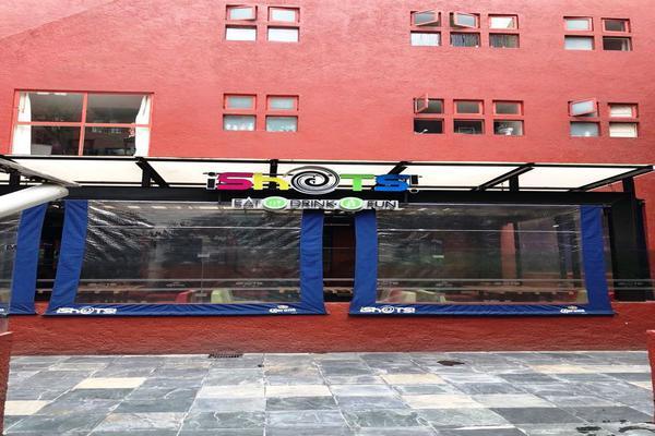 Foto de local en renta en guillermo gonzález camarena , santa fe, álvaro obregón, df / cdmx, 5395919 No. 01