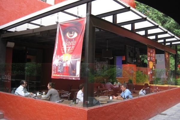 Foto de local en renta en guillermo gonzález camarena , santa fe cuajimalpa, cuajimalpa de morelos, df / cdmx, 5395919 No. 04
