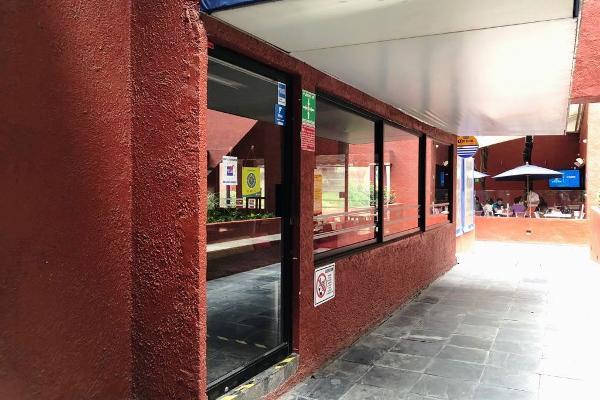 Foto de local en renta en guillermo gonzález camarena , santa fe cuajimalpa, cuajimalpa de morelos, df / cdmx, 5395919 No. 07