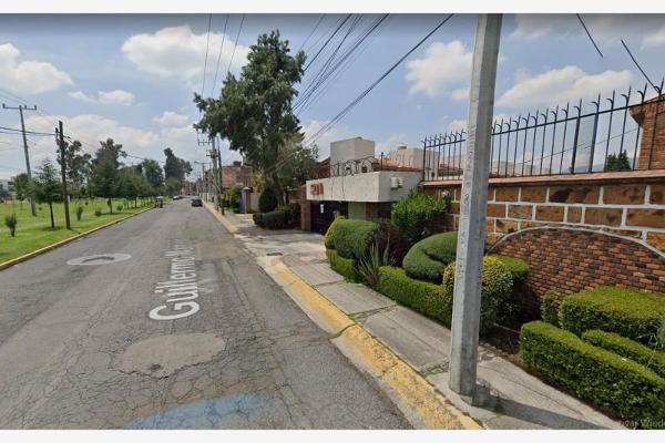 Foto de casa en venta en guillermo marconi 507, científicos, toluca, méxico, 12271950 No. 01