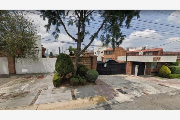 Foto de casa en venta en guillermo marconi 507, científicos, toluca, méxico, 12271950 No. 02