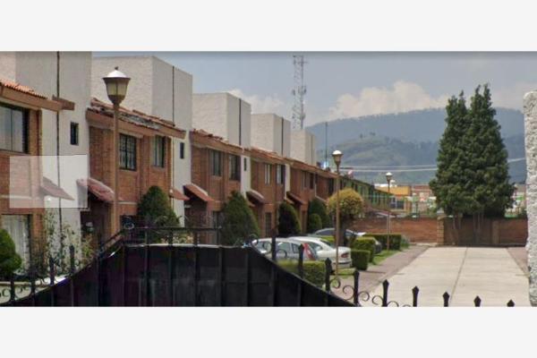 Foto de casa en venta en guillermo marconi 507, científicos, toluca, méxico, 12271950 No. 03