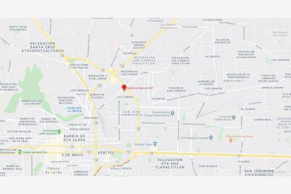 Foto de casa en venta en guillermo marconi 507, científicos, toluca, méxico, 12271950 No. 04