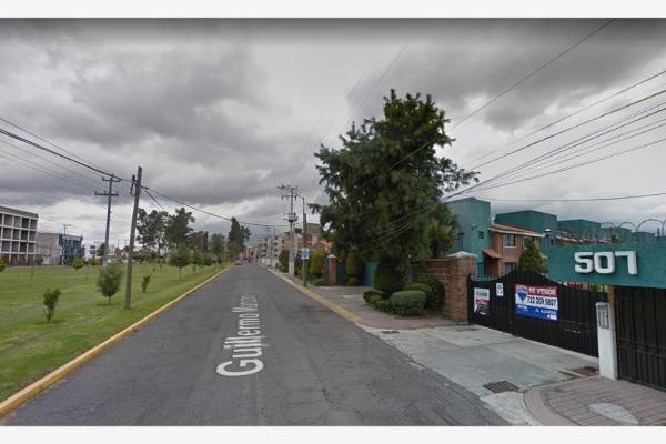 Foto de casa en venta en guillermo marconi 507, residencial las torres, toluca, méxico, 5884884 No. 01