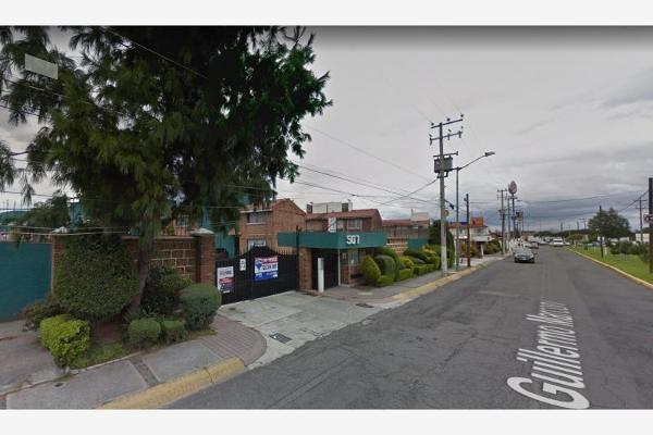 Foto de casa en venta en guillermo marconi 507, residencial las torres, toluca, méxico, 5884884 No. 02
