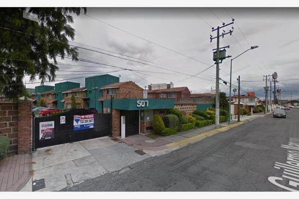 Foto de casa en venta en guillermo marconi 507, residencial las torres, toluca, méxico, 5884884 No. 03