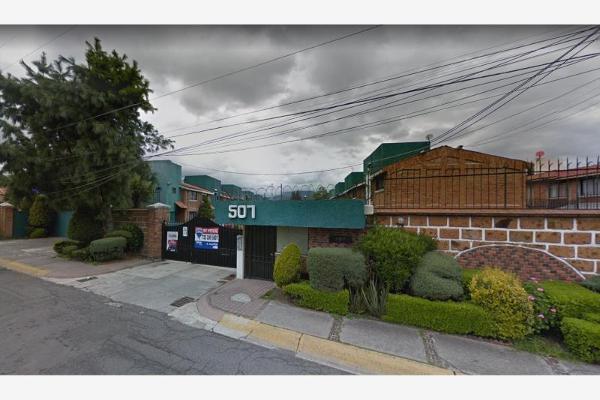 Foto de casa en venta en guillermo marconi 507, residencial las torres, toluca, méxico, 5884884 No. 04