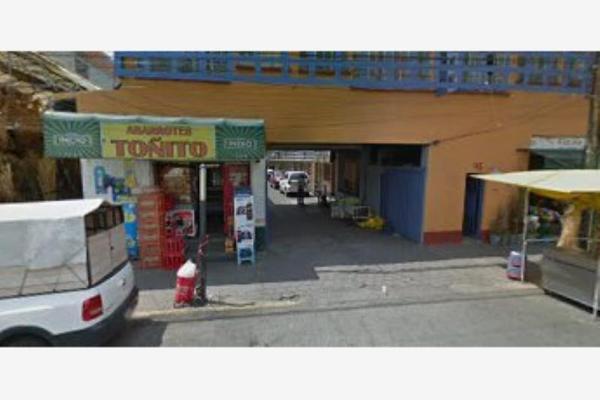 Foto de departamento en venta en guillermo prieto 45, magdalena mixiuhca, venustiano carranza, df / cdmx, 8841311 No. 01