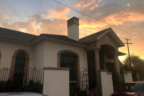 Foto de casa en venta en guillermo prieto , los pinos, saltillo, coahuila de zaragoza, 8758321 No. 01