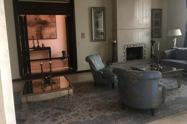 Foto de casa en venta en guillermo prieto , los pinos, saltillo, coahuila de zaragoza, 8758321 No. 02