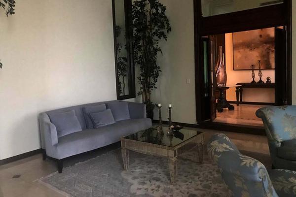 Foto de casa en venta en guillermo prieto , los pinos, saltillo, coahuila de zaragoza, 8758321 No. 03