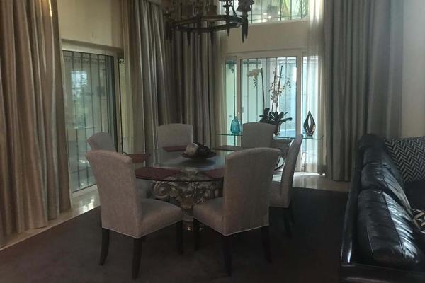 Foto de casa en venta en guillermo prieto , los pinos, saltillo, coahuila de zaragoza, 8758321 No. 05