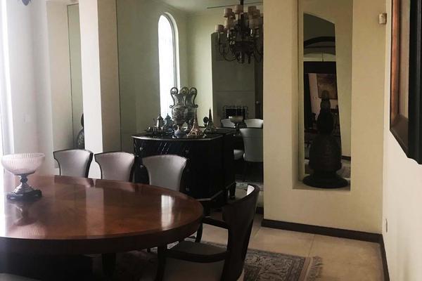Foto de casa en venta en guillermo prieto , los pinos, saltillo, coahuila de zaragoza, 8758321 No. 06