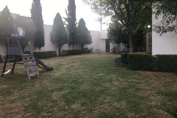 Foto de casa en venta en guillermo prieto , los pinos, saltillo, coahuila de zaragoza, 8758321 No. 20