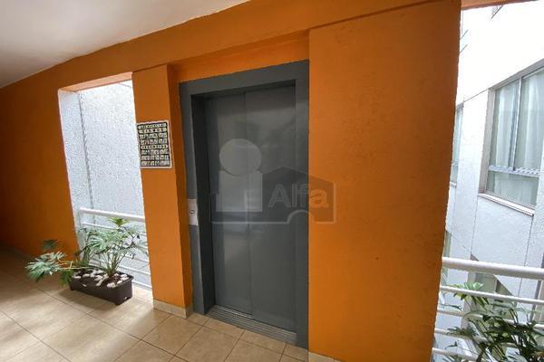 Foto de departamento en renta en guillermo prieto , san rafael, cuauhtémoc, df / cdmx, 0 No. 03