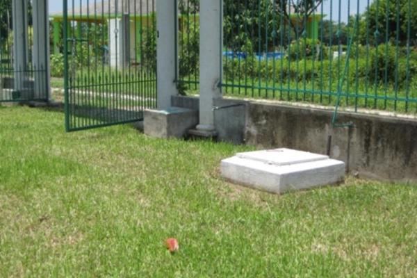 Foto de terreno habitacional en venta en  , guineo 1a secc, centro, tabasco, 2681897 No. 03