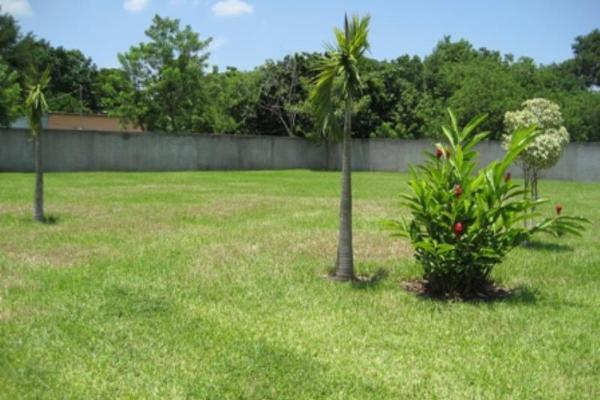 Foto de terreno habitacional en venta en  , guineo 1a secc, centro, tabasco, 2681897 No. 05