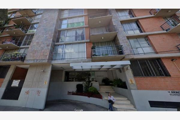 Foto de departamento en venta en guipuzcoa 32, josefa ortiz de domínguez, benito juárez, df / cdmx, 12775925 No. 01