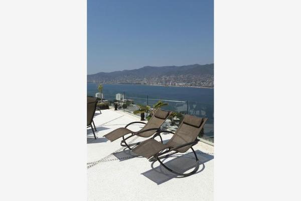Foto de departamento en renta en guitarron 45, playa guitarrón, acapulco de juárez, guerrero, 4516142 No. 01