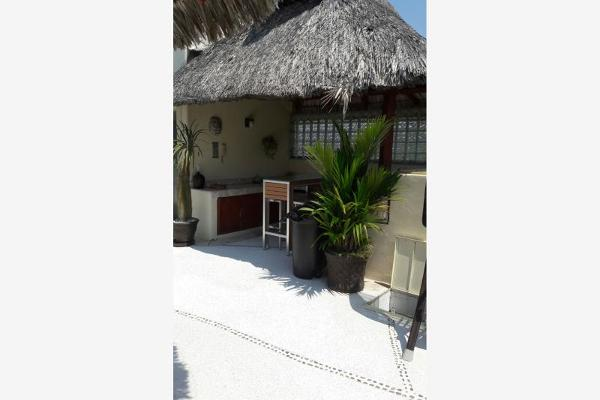 Foto de departamento en renta en guitarron 45, playa guitarrón, acapulco de juárez, guerrero, 4516142 No. 02